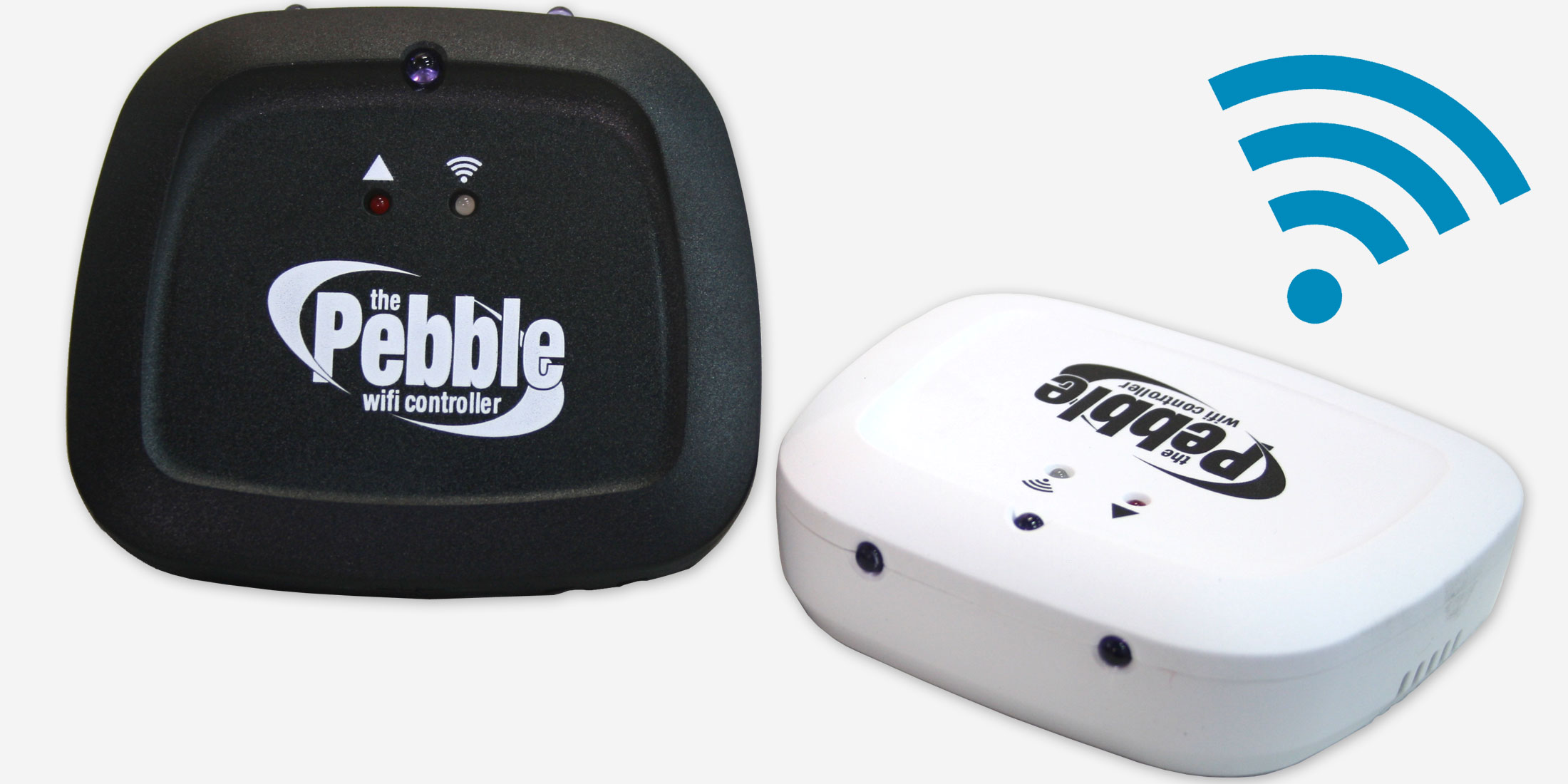 Pebble Wifi - Control Your AC From Anywhere